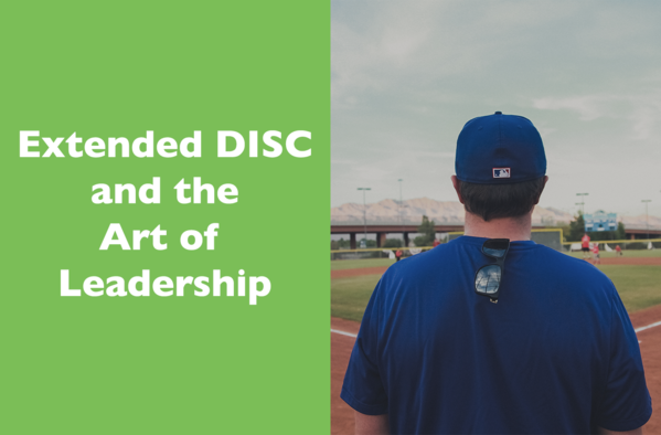 Extended DISC and the Art of Leadership